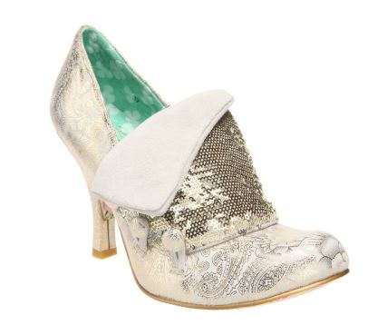Flick Flack, photo from Irregular Choice website