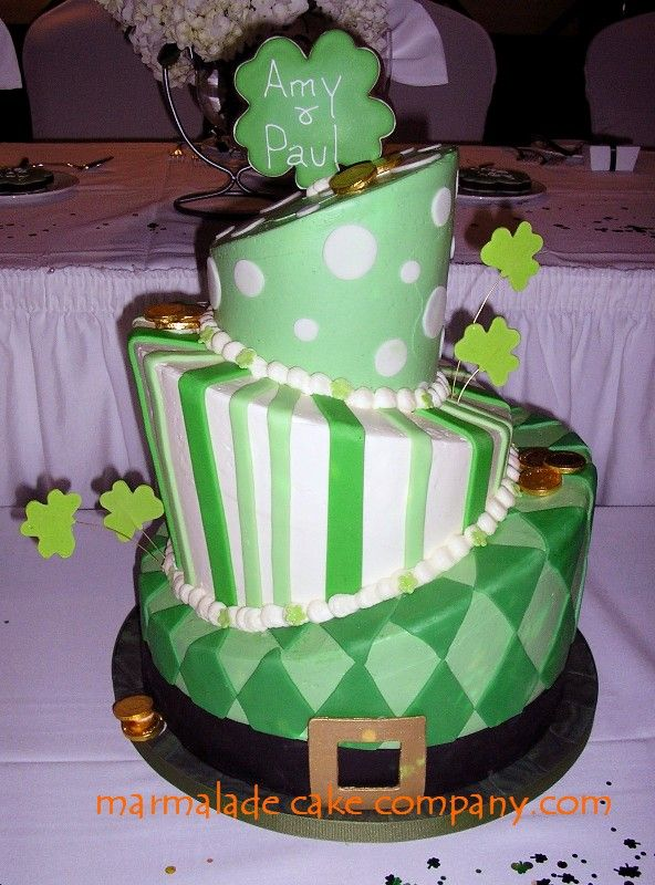 wedding cake courses ireland this week in weddings st s day theme words of 22273