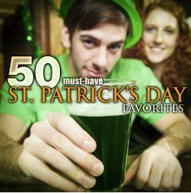 http://www.amazon.com/Must-Have-St-Patricks-Day-Favorites/dp/B004MGXWXU