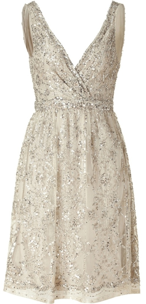 Dress by Collette Dinnigan http://www.stylebop.com/collette-dinnigan/collette-dinnigan-dresses-140354.html