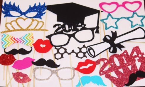 Photo Source: https://www.etsy.com/listing/191676682/20-graduation-photobooth-props-mustache?ref=unav_listing-other