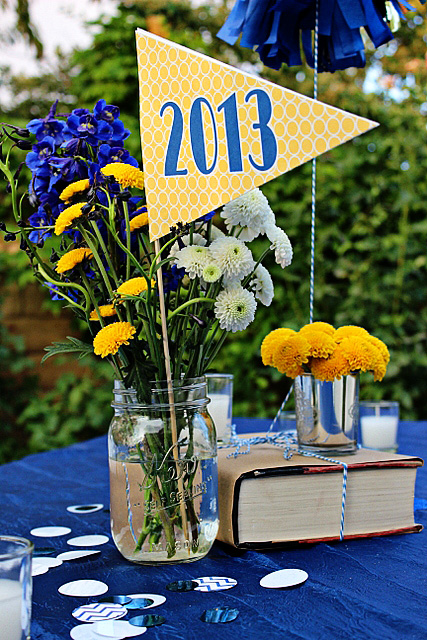 Photo Source: http://amandaparkerandfamily.blogspot.com/2013/06/graduation-party-customer-feature.html