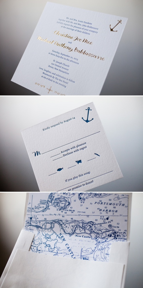 Photo Source: https://www.bellafigura.com/pressd/nautical-wedding-invitations/