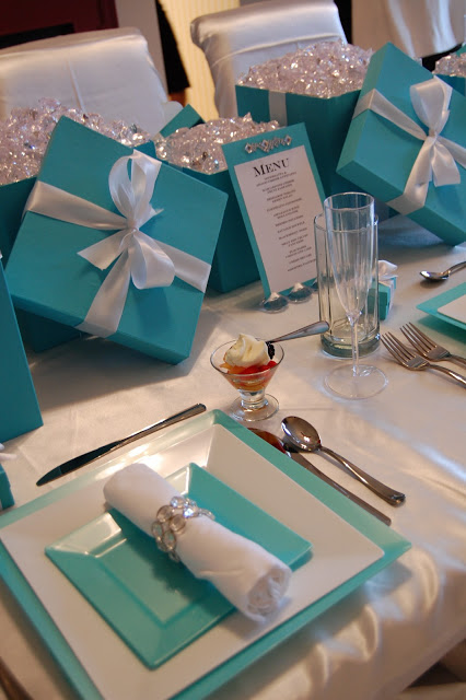 Sweet 16 Party Breakfast At Tiffany S Theme Words Of Willow