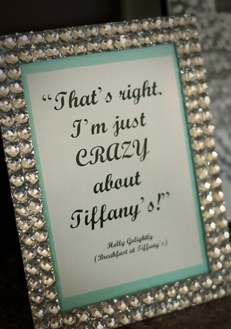 Photo Source: http://www.aliciafashionista.com/2012/07/breakfast-at-tiffanys-bridal-shower.html
