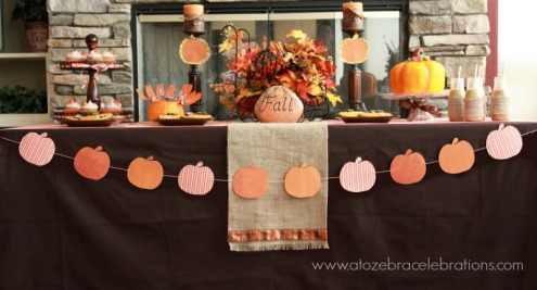 Photo Source: http://www.savvysassymoms.com/blog/little-pumpkin-baby-shower/